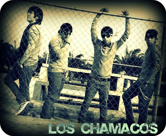 Los chamacos