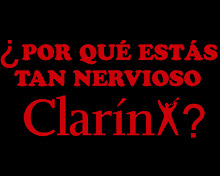 QUE TE PASA CLARIN ?