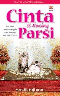 Januari 2010: Cinta si Kucing Parsi