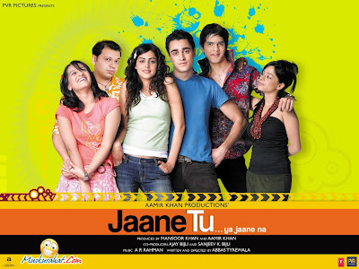 jane tu ya jaane na wallpapers. Jaane Tu Ya Jaane Na (2008)