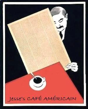 Le Café Américain