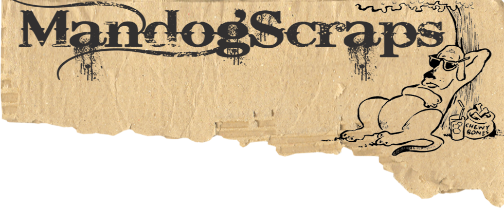 Mandog Scraps