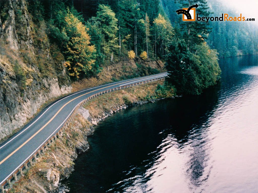 beautiful road1 - Picture 0f the day (22nd Feb 2012)