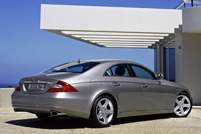Y mercedes cls class cls 500 fandeluxe Image collections