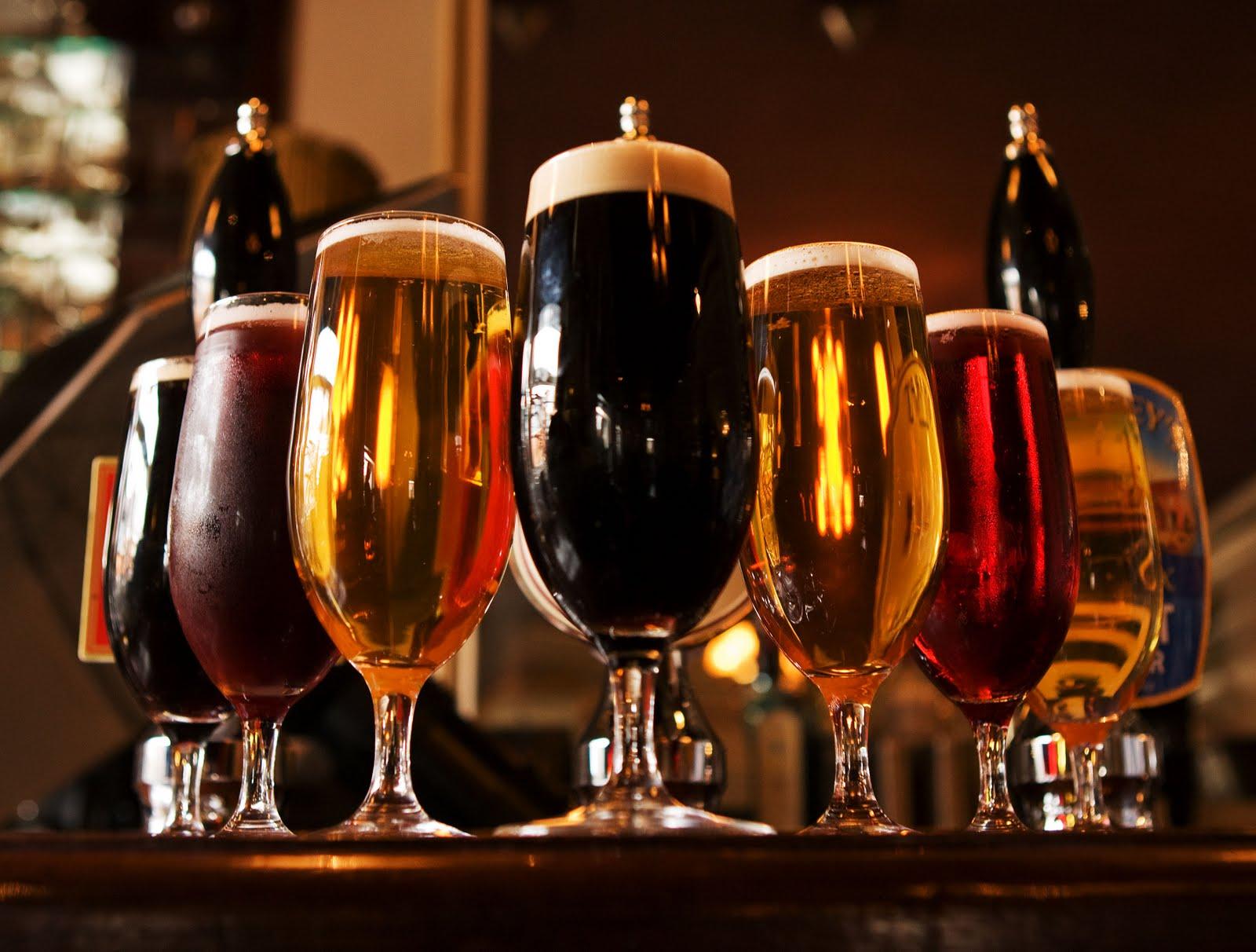 Øl akademiet