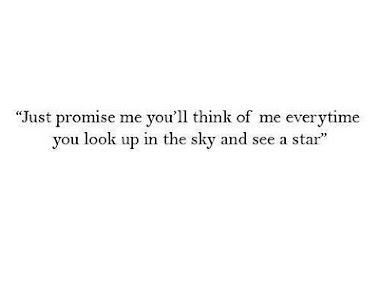 Promesas que no valen nada.