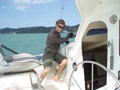 Langkawi Int'l Yacht Regatta ~ Malayasia 2007