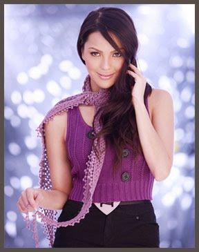 Also leading the cast are Carmen Soo, Angelika dela Cruz