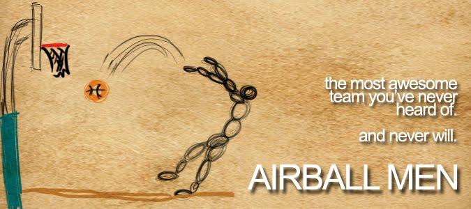 Airball Men