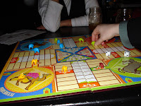 Parcheesi