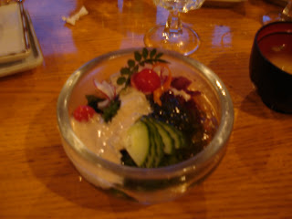 Sushi Taro: Seaweed Salad
