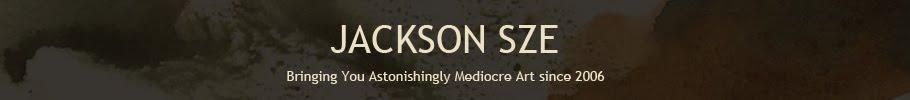 Jackson Sze