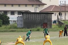 Cricket Naija Style