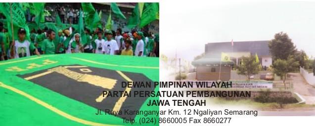 DPW PPP JATENG