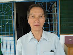 Administrator - Soo Chau Sen