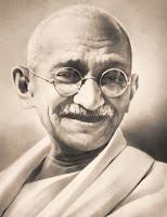 Mahatma Gandhi Modern Criticism | RM.