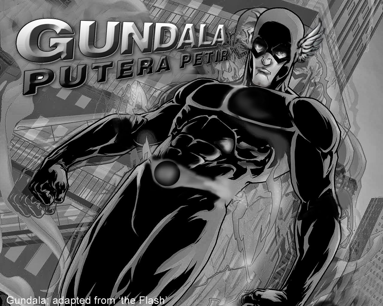 Gundala in Ways to Keep Visitors Coming Back