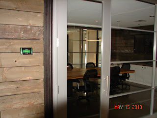 McKinstry Innovation Center meeting room