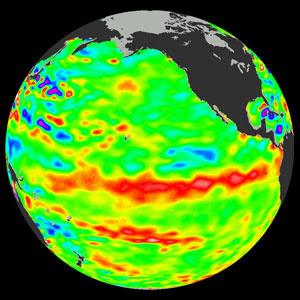 El Nino 2009