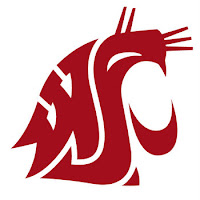 WSU cougar icon
