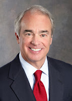 Duke Energy CEO Jim Rogers