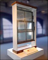 jfk 'sniper window' fetches $3m