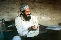 Saudi intelligence services had reported that Osama Bin Laden had died of typhoid