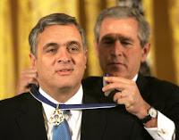 tenet: cheney had eye on iraq long before 9/11