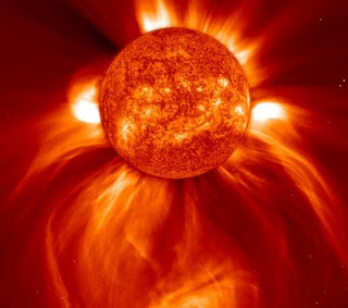solar storms could be earth's next katrina