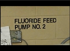 mystery substance found in chinese fluoride added to mass. water
