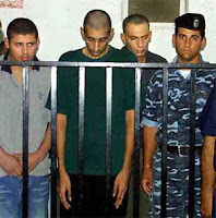 israel cooks up terror plot against bush