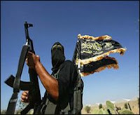 expert: al-qaeda is in league with US