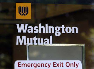 jp bought my bank: wamu sold in biggest US bank failure