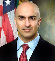 kashkari (or cashcarry) to be tapped to head bailout