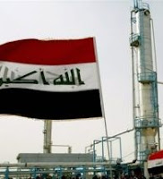 shell nets 25yr monopoly on natural gas in southern iraq