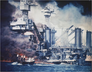 nytimes 'debunks' pearl harbor prior knowledge