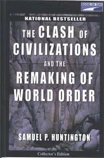 samuel 'clash of civilizations' huntington dies