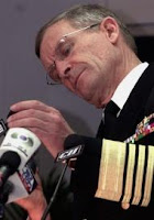 obama to tap retired admiral as intelligence czar