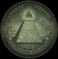 the new world order is almost in place