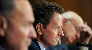 senate committee approves geithner as treasury chief