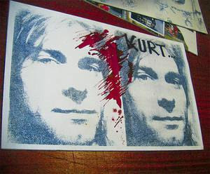 15yrs later: the death of kurt cobain