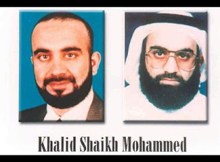 khalid sheikh mohammed, the self-proclaimed mastermind of 9/11, was waterboarded 183 times in one month