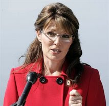 sarah palin resigning as alaska governor
