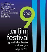 5th annual 9/11 film festival: raising questions, demanding answers