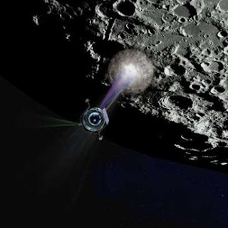 moon crash: public yawns, scientists celebrate