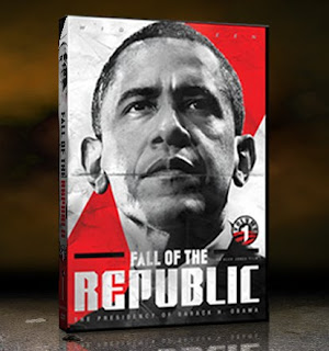 fall of the republic: the presidency of barack h obama