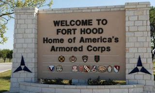 13 dead, 31 wounded in mass shooting at fort hood, texas