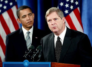 turmoil at usda: vilsack, obamonsanto & you