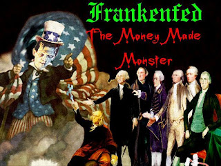 ground zero: frankenfed, the money-made monster