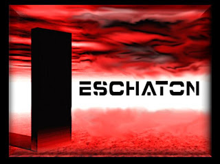 ground zero: eschaton